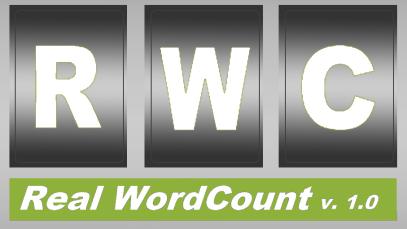 Real WordCount 2